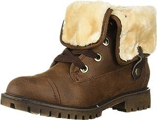 Roxy Bruna Lace Up Boot
