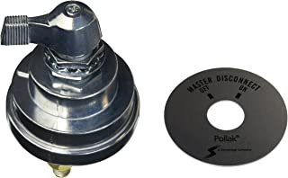 Pollak 51-902EP Master Disconnect Switch