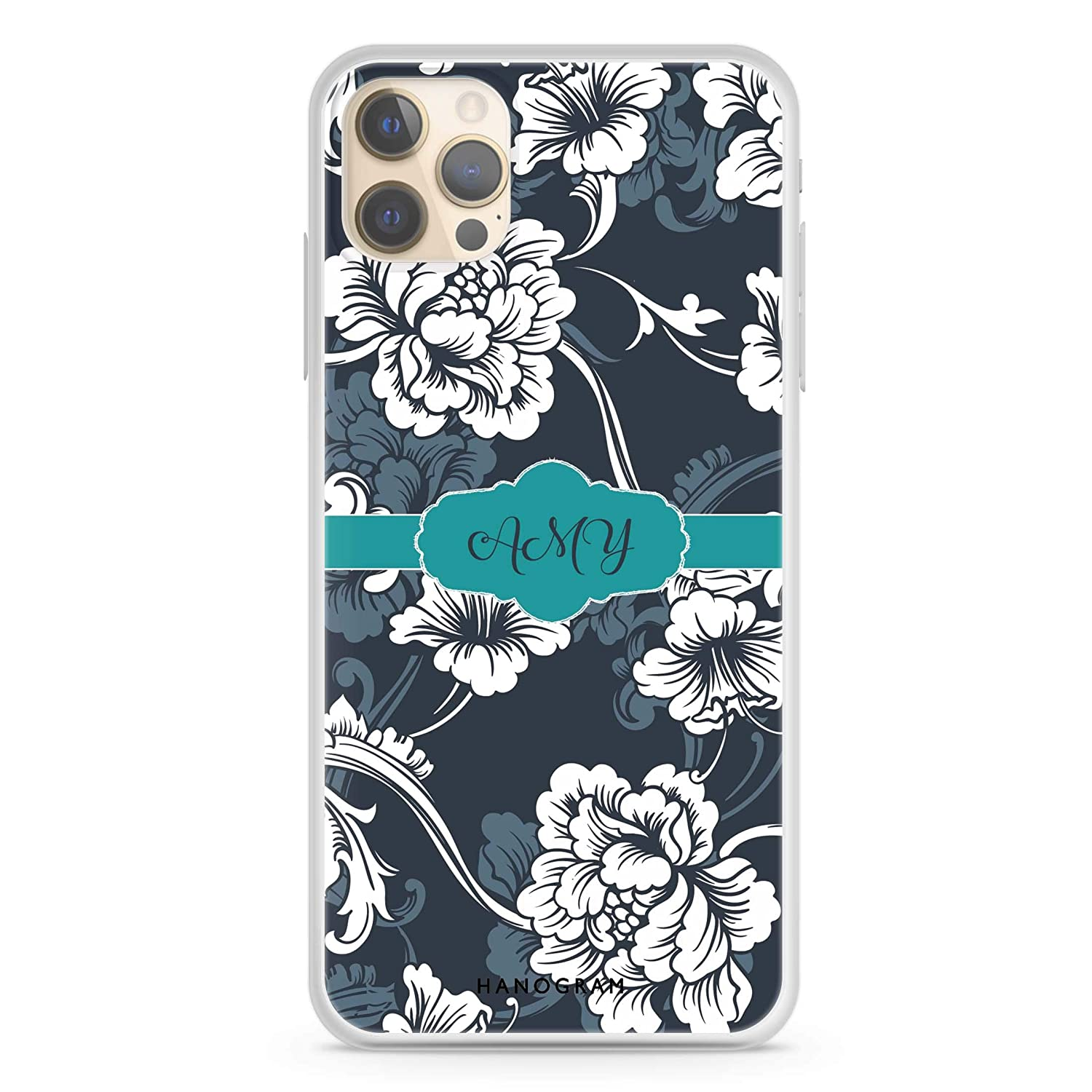 Ceramic Trust Limited time trial price Art iPhone 12 Pro Soft Max Case Clear