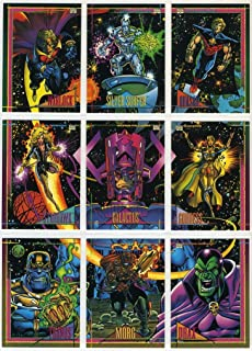 Topps Marvel recueillir Carte Trader Wakanda Forever Black Panther Art Set de 20