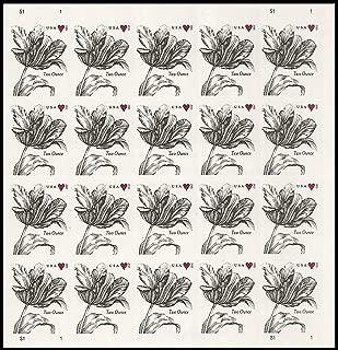 Best vintage tulip stamps Reviews
