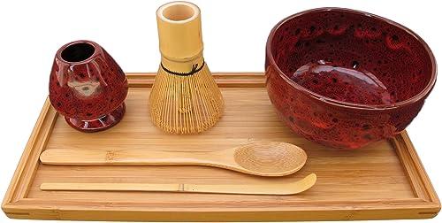 Cuchara de t/é de bamb/ú hecha a mano Cuchara de matcha Palitos Cucharita