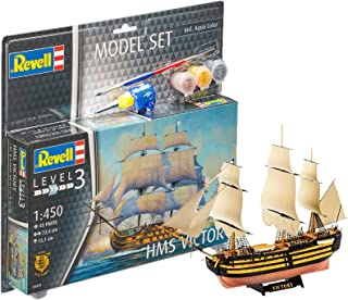 Revell- Maquette, 65819