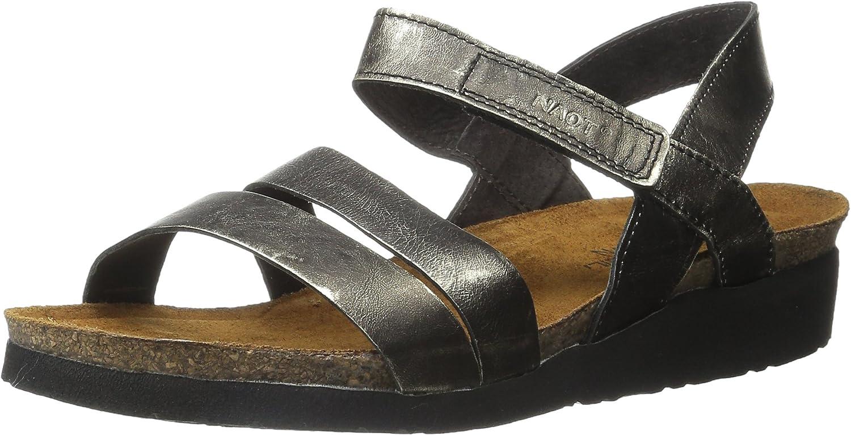 Naot damen Kayla Leather Sandals    Erste in seiner Klasse
