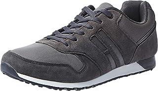Baldi london Vallerie Shoes For Men, Grey