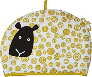 Ulster Weavers Shaped Sheep Cotton Tea Cosy Cosie