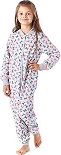 Merry Style Pigiama Intero Pagliaccetto Bambina e Ragazza MS10-267