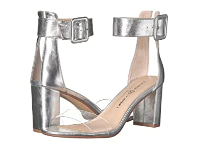 Chinese Laundry Reggie (Silver Metallic) High Heels