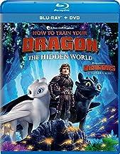 How to Train Your Dragon: The Hidden World [Blu-ray + DVD] (Bilingual)