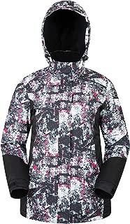 Dawn Womens Ski Jacket - Ladies Winter Snow Jacket