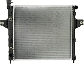 Klimoto Brand 2262 New Radiator For Jeep Grand Cherokee 1999-2004 4.0 L6