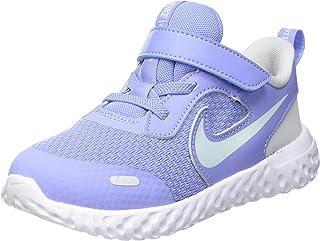 Nike Revolution 5 (TDV), Scarpe da Ginnastica Unisex-Bambini
