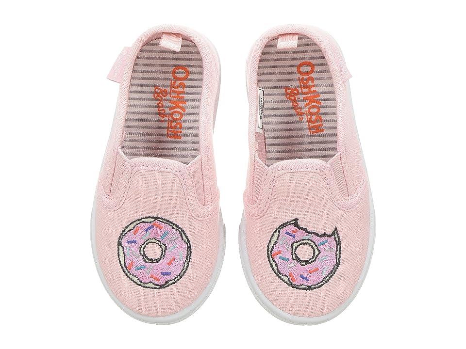 OshKosh Donuts (Toddler/Little Kid) (Pink) Girl