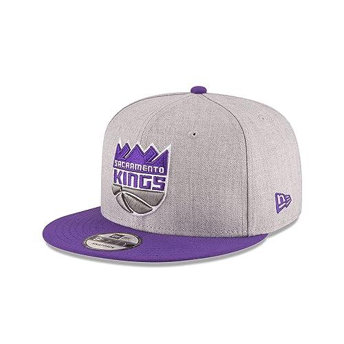 discount order on sale Sacramento Kings Hat: Amazon.com
