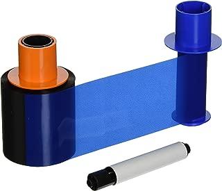 DTC4500 Ymckk: Full-Color Ribbon