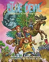 Best blue devil comic Reviews