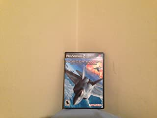 Namco Ace Combat 4 Shattered Skies