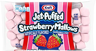 Best jet puffed strawberry marshmallows Reviews