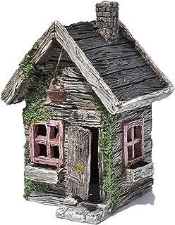 Miniature Fairy Garden Fairy Shed