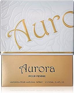 Montana Montana Aurora Pour Femme for Women Eau de Perfume 100ml