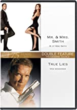 Mr. & Mrs. Smith / True Lies Double Feature