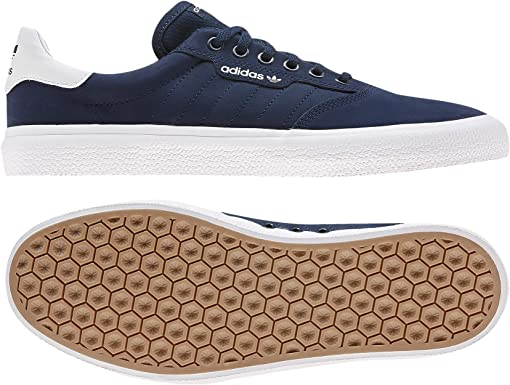 Collegiate Navy/Footwear White/Gum 4