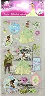 Disney Princess and The Frog Sticker