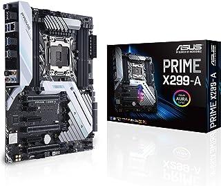 ASUS PB LGA2066 Prime X299-A,ATX, 8xDDR4, 128GB, 8xSATA3, 2xM2