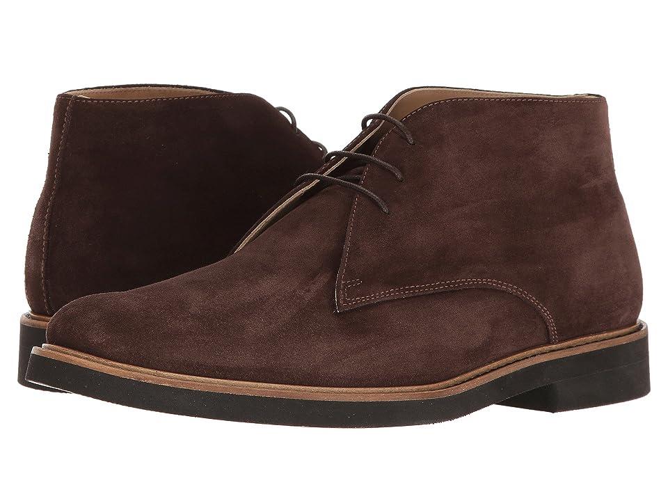 BUGATCHI Garada Boot (Testa Di Moro) Men