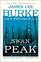 Swan Peak: A Dave Robicheaux Novel