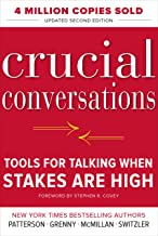 Crucial Conversations Tools for Talking When Stakes Are High, Second Edition (English Edition)