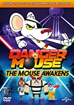 Danger Mouse: the Mouse Awaken