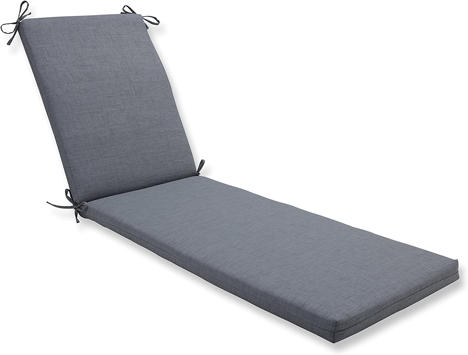 Pillow Perfect Outdoor Indoor Rave Fixed price for sale Memphis Mall Lounge Cushio Chaise Graphite