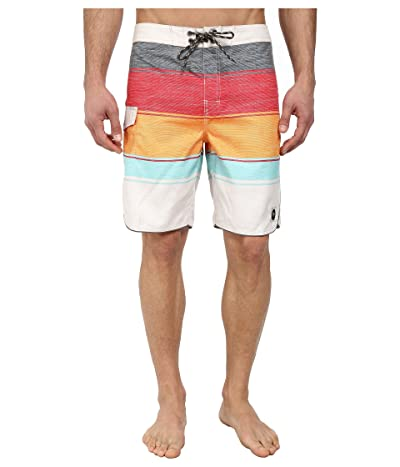 Rip Curl All Time Boardshorts (Orange Popsicle) Men