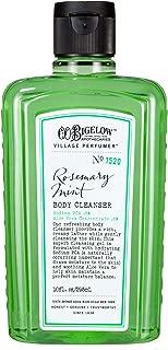C.O. Bigelow Village Perfumer Body Cleanser, No. 1520 Rosemary Mint