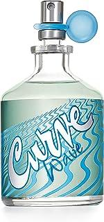 Curve Wave for Men, Men's Cologne Spray 4.2oz