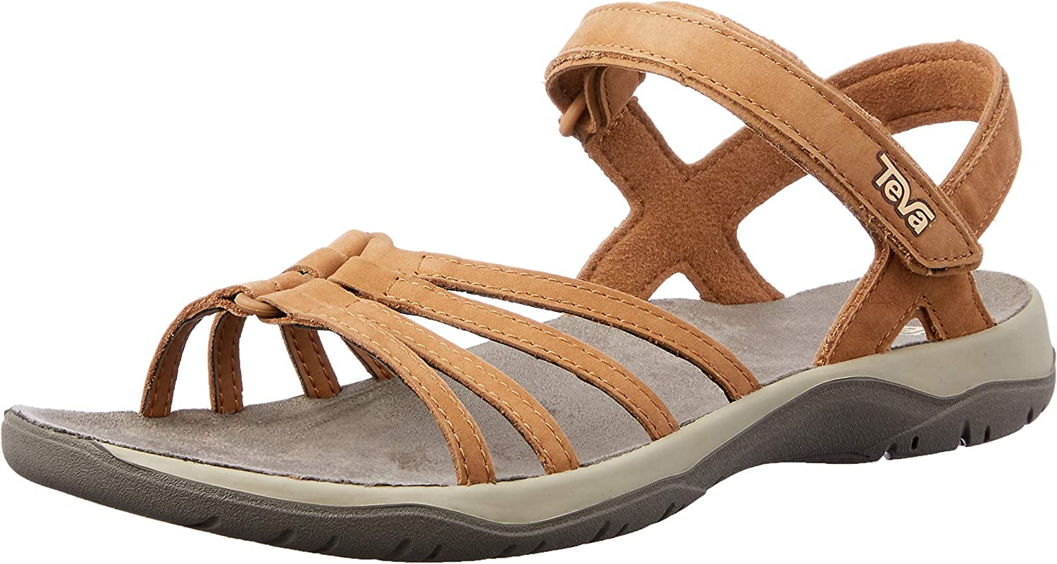 Teva Elzada Leather Women's Sandal- SS19