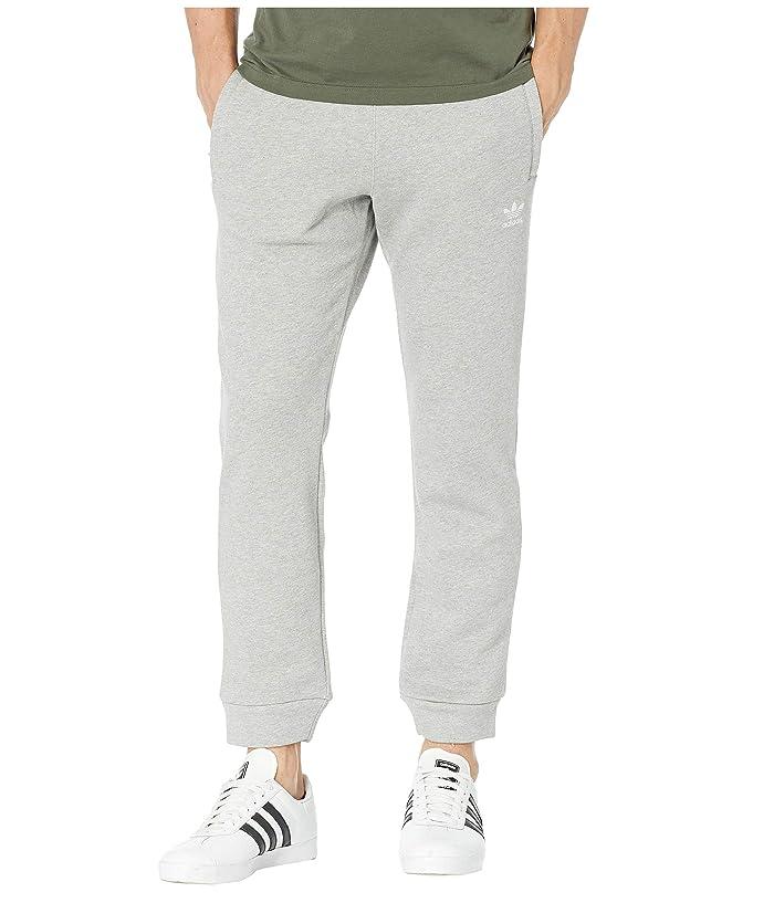 heiß adidas Trefoil Essentials Pants Grey | adidas US