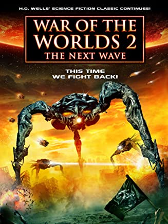 War of the Worlds 2