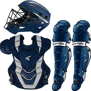 easton catchers equipment
