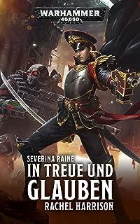 In Treue und Glauben (Warhammer 40,000) (German Edition)