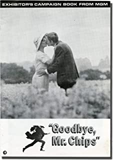 Best goodbye mr chips peter Reviews