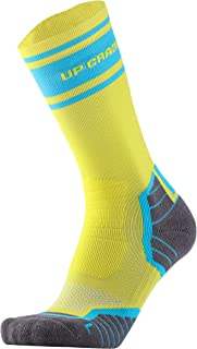 Cycling Compression Socks for Men & Women Best Graduated Athletic Fit for Running, Nurses, Circulation & Recovery