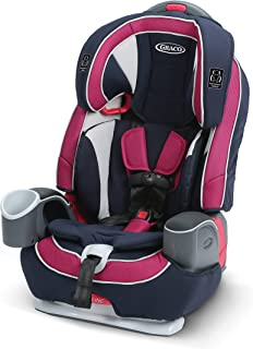 GRACO Nautilus 65 LX 3in1 Harness Booster Car Seat, Ayla