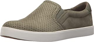 Women's Microfiber Perforated Sneaker