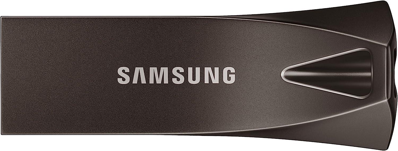 samsung bar plus memory stick for music playback