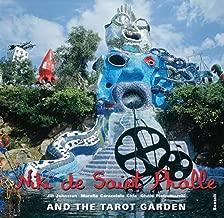 Niki de Saint Phalle and the Tarot Garden