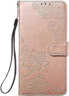 レザー 手帳型 Huawei Mate10 Pro ケース 本革 カバー収納 財布 高級 ビジネス スマートフォンケース 無料付防水ポーチケース