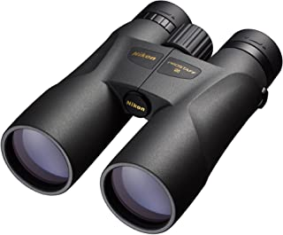 Nikon ProStaff 5 12x50 Binoculars, Black, 12x50 (BAA823SA) (Australian Warranty)