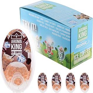 Atomic Aroma King Flavour Ball 500 st (Ice Kaffe)
